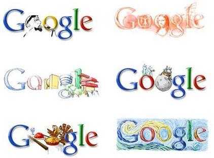 Internet = Google?