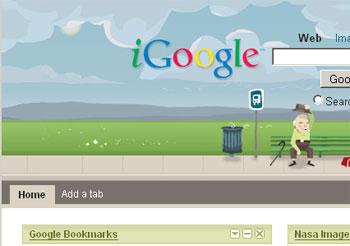 Google a la carta